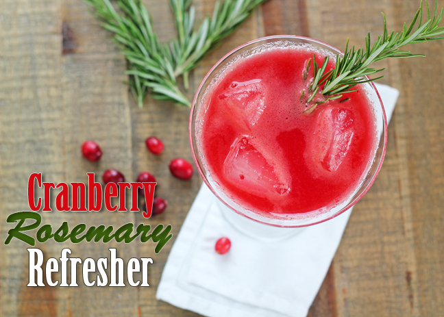 Cranberry+Refresher
