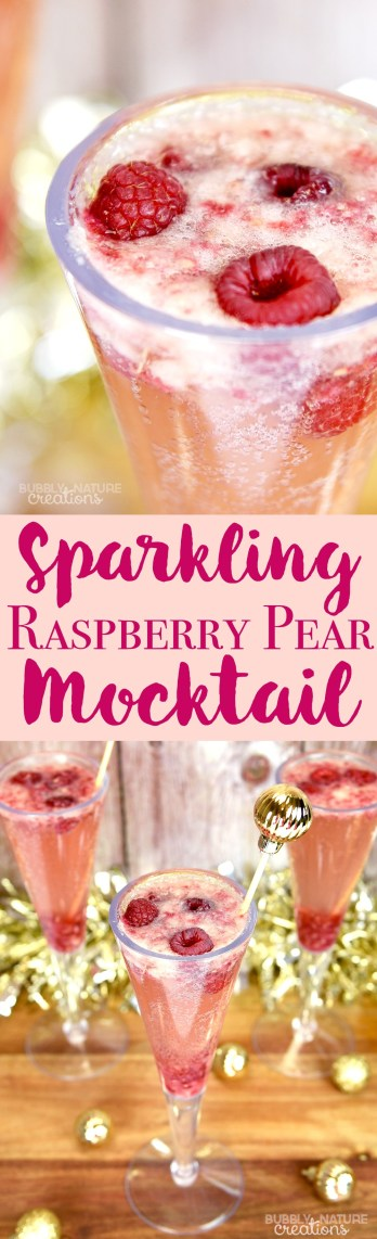Sparkling-Raspberry-Pear-Mocktail-Delicious-drink-for-a-holiday-party-or-anytime-
