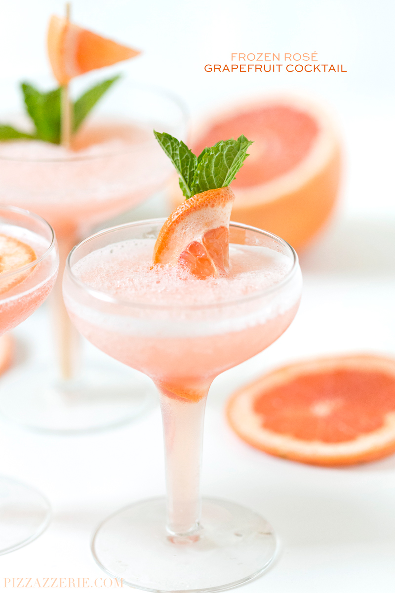 frozen-rose-grapefruit-cocktail