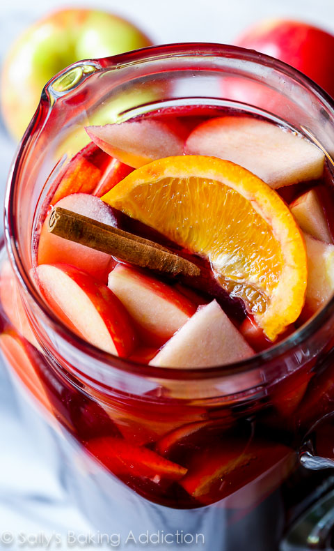 Honeycrisp-Apple-Sangria-7