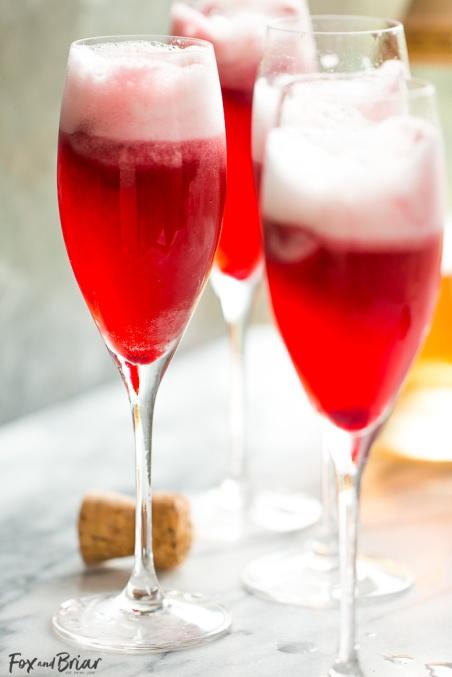 Rose-Raspbery-Sorbet-Mimosas-3