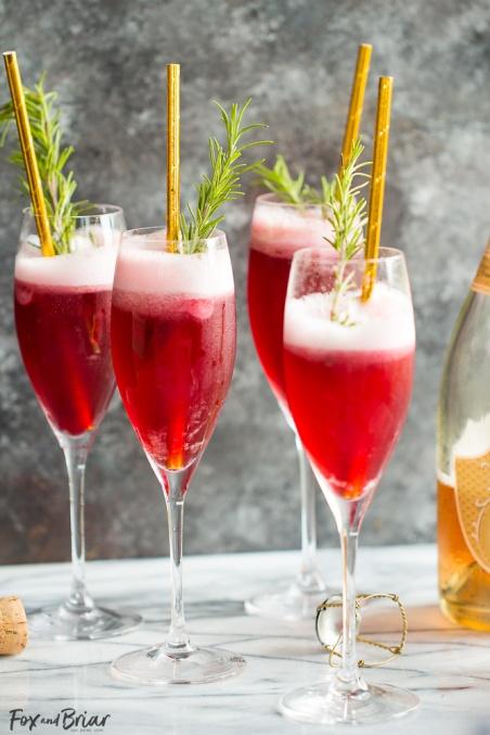 Rose-Raspbery-Sorbet-Mimosas-4